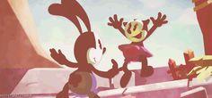 epic mickey | Tumblr