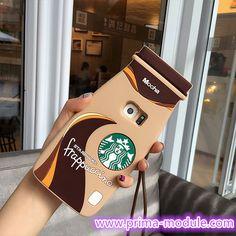 Starbucks Koffee Tasse 3D all cover modisch silikon Samsung note3/4/5 und s6/s6edge Telephone CASE