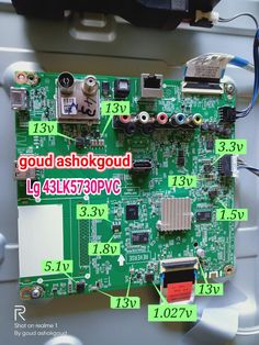 Electronic Circuit Projects, Electrical Projects, Electronics Components, Electronics Projects, Sony Led Tv, Free Software Download Sites, Lcd Television, Lg Tvs, Led Board