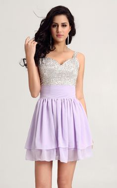 http://missdress.org/chiffon-prom-dress/ CHIFFON PROM DRESS fashion, girl, style, evening dress, dresses, woman