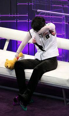 Yuzuru Hanyu Yuzuru Hanyu, Figure Ice Skates, Japanese Figure Skater, World Figure Skating Championships, Olympic Champion, Living Legends, Light Of My Life, Favorite Person, Going Crazy