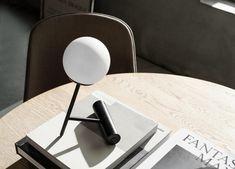Menu Carrie Lamp : Emma b menu carrie led lamp menu