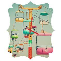 http://www.denydesigns.com/products/shannon-clark-sky-gliding-quatrefoil-clock