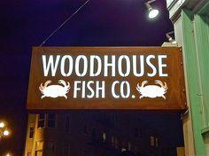 Ballard washington design pinterest photos and for Woodhouse fish co