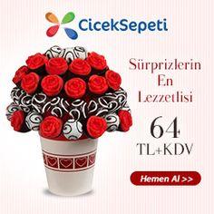 Çiçek Sepeti iOS+Android CPI