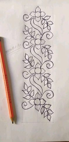 Handmade Embroidery Designs, Hand Embroidery Design Patterns, Bead Embroidery Tutorial, Hand Embroidery Videos, Embroidery Flowers Pattern, Hand Embroidery Stitches, Fabric Flower Brooch, Wreath Drawing, Fabric Painting
