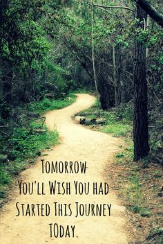 "Love these workout motivation quotes! ""Tomorrow you'll wish you had started this journey today. Hiking Tips, Camping And Hiking, Best Gift Cards, Hiking Quotes, Images And Words, Motivational Quotes For Working Out, Inspirational Quotes, Hiding Places, Survival Skills"