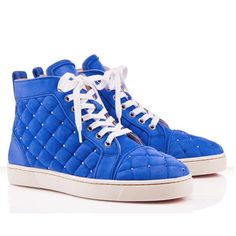 where to buy christian louboutin shoes - Christian Louboutin Releases New Louis Junior Low Top Sneaker ...
