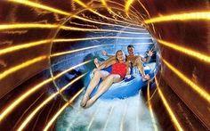 Amusement Park Duinrell