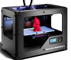 Stampanti 3D Desktop: Il futuro del fai da te