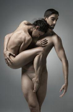 Kristy Lee Denovan and Alexander Baden Bryce Melbourne Ballet Company Taylor Ferné-Morris Photography www.taylorfernemorris.com