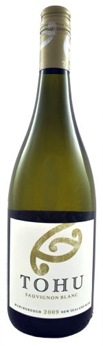 Product Name: 2010 Tohu Sauvignon Blanc    Appelation: Marlbourough    Variety: Wine    Country of origin: New Zealand