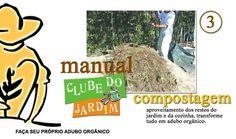 Manual de Compostagem | Clube do Jardim (pdf)