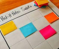 Image result for november theme sudoku for grade 1-2