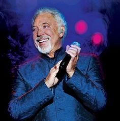 Sir Tom Jones Cancels Entire Asian Tour Due To 'Serious Illness' In His Immediate Family Tom Jones Singer, Sir Tom Jones, Festivals, Immediate Family, Star Wars, Prom Pictures, Stars And Moon, Chester, Weekend Is Over