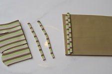 #plaque #rayures #geometrie Good tutorial in 2 parts