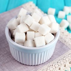 What's So Bad About Added Sugar?