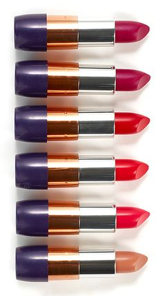 The ONE 5-in-1 Colour Stylist Lipstick