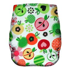diaper fabric - if I were ever crazy enough to try to make them myself