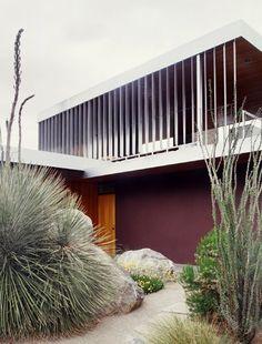 AD Classics: Kaufmann House / Richard Neutra | ArchDaily