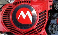 Demaror motoferastrau Maruyama MCV3501S. Volkswagen Logo