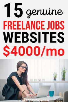 Looking for the best work from home jobs hiring today? Here's a list of 15 companies with remote jobs for beginners and pros. Companies Hiring, Jobs Hiring, Work From Home Companies, Work From Home Jobs, Freelance Sites, Video Channel, Online Work, Virtual Assistant, Digital Marketing