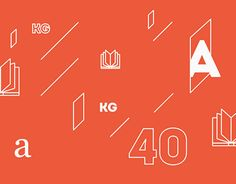 """Check out new work on my @Behance portfolio: """"40 kg books / stickers 2015"""" http://on.be.net/1L0y9DO"""