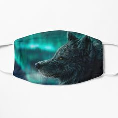 Wolf Mask, Mask For Kids, Stylish Girl, Northern Lights, My Arts, Art Prints, Printed, Awesome, Face