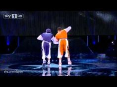 Chris & Wes Performance Got to Dance Final