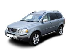 The Volvo Xc90 Diesel Estate #carleasing deal | One of the many cars and vans available to lease from www.carlease.uk.com