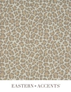 Parrish Fawn Fabric.