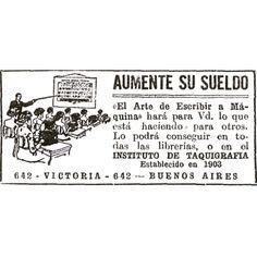 #1919 #argentina #buenosaires #vintage #ads #freelance #diseñoweb #tango