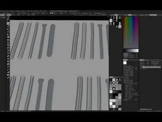A brief on what strips are, and how to use them, as well as how to use them in combination with various types of brushes. 3d Coat, Hard Surface Modeling, Brush Type, Brushes, Bar Chart, Manual, Youtube, Textbook, Blushes