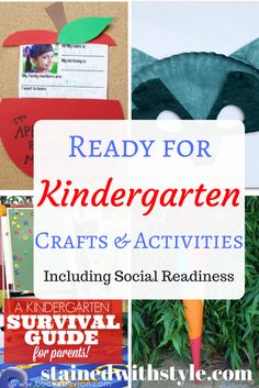 KIndergarten readiness, preschool learning activities, ready for school Preschool Behavior, Preschool Schedule, Preschool Special Education, Preschool Age, Kindergarten Readiness, Kindergarten Crafts, Homeschool Kindergarten, School Readiness, Homeschooling