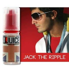 <span>T-Juice</span> Jack The Ripple
