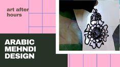 Arabic Mehndi Designs, Mehndi Patterns, Simple Mehndi Designs, Henna Designs, Mehndi Tattoo, Mehndi Art, Makeup Studio, Beauty Studio, Mehndi Brides