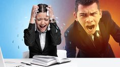How to Stop Being an Oversensitive Employee and Work with a Boss You Hate via @Lifehacker