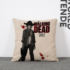 The Walking Dead Cushion Cover