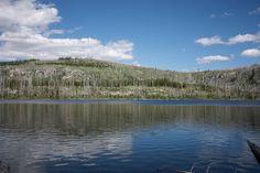 Lake Hazard