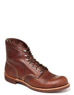 db4518f9d04 Gimme Shoes. Red Wing Iron RangerMen s ...