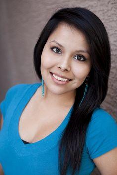 Shalanda Laine (Navajo)