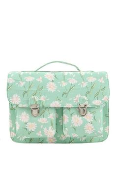 I love this briefcase/satchel bag from Typo/Cotton on http ...