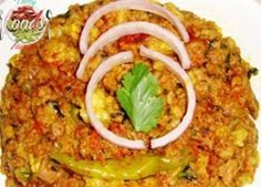 Simple Way to Prepare Mutton Keema Recipe at Home