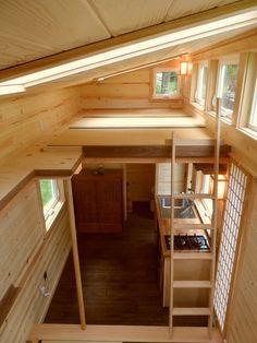 Tiny Tea House Cottage