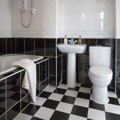 bathroom photos tiled