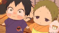 Kimochi is the word right ? Anime Chibi, Kawaii Anime, Kawaii Chibi, Cute Chibi, Manga Anime, Anime Trap, Anime Bleach, Sanrio Danshi, Anime Tumblr