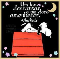 Boa noite! ★ ★