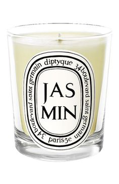 diptyque 'Jasmin' Mini Candle available at #Nordstrom