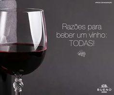 #Vinho ♡