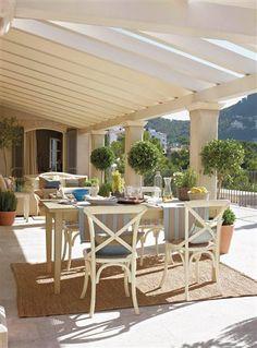 Un balcón sobre el mar mallorquín · ElMueble.com · Casas